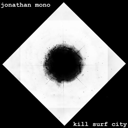Jonathan Mono- Health Starts Here