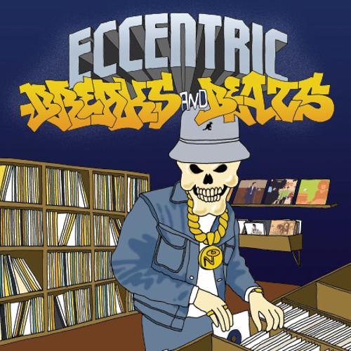 Eccentric Breaks & Beats Vol 1