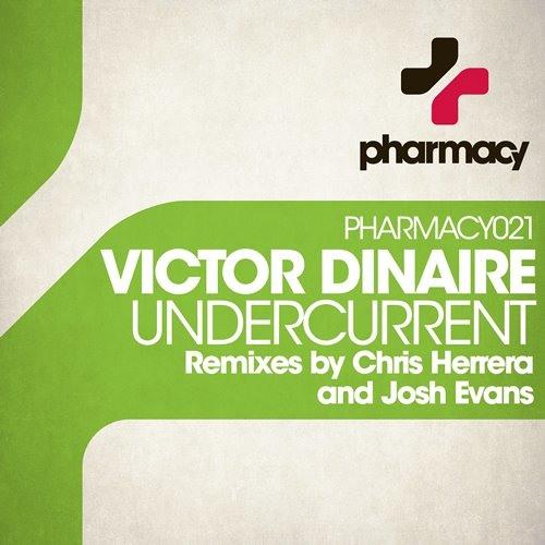 Victor Dinaire - Undercurrent (Chris Herrera Remix)