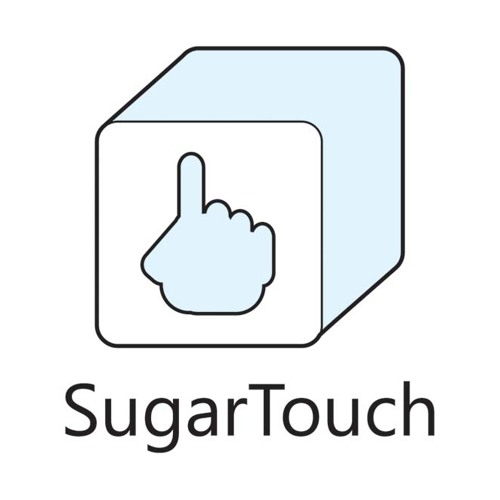 SugarTouch02 MrRobottoHasAHeartOfGlass (super80'smushupmixpart2)