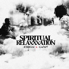 Jean Castel - Spiritual RelaxXxation (Feat. JBislive & B-Real of CxVNT)