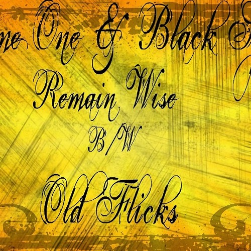 Blame One Old Flicks Prod Black Sparx