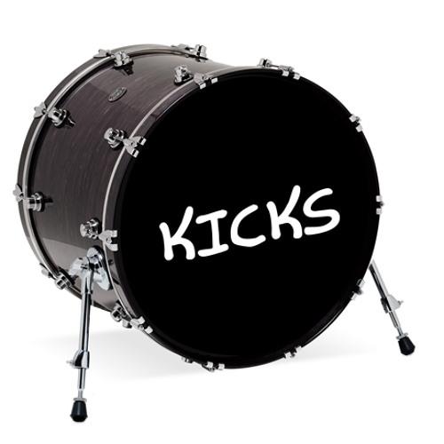 Pecoe - Kicks
