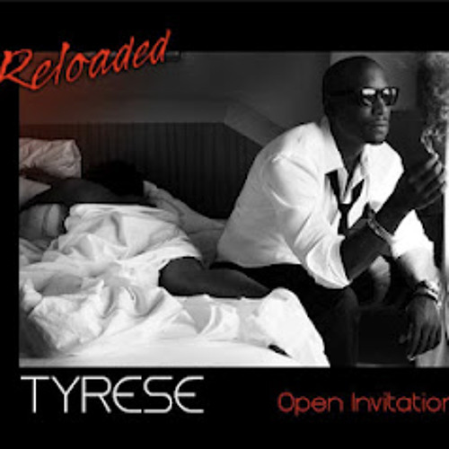 Tyrese - Stay (Remix) (Ft. Faith Evans)