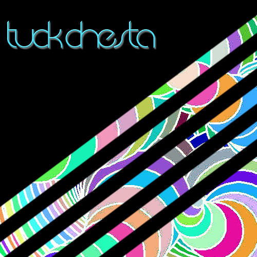 Tuck Chesta - Hi (Simba Remix) [Forthcoming 50/50 Records]