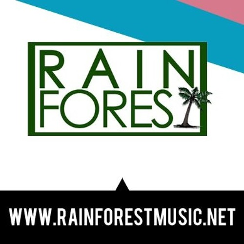 Randall Jones - Rainforest Music Podcast (May 2012)