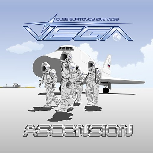 Oleg Gurtovoy and Vega - Ascension
