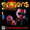 ENMERIS Mixtape vol.1 Mixed by DJ FREDDY MOREIRA