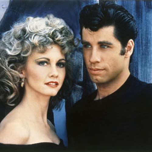 Grease - You´re the one that I want