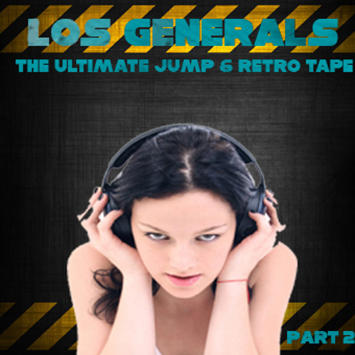 The Ultimate Jump & Retro Tape (Part 2 Selected and Mixed by Wez Maester)