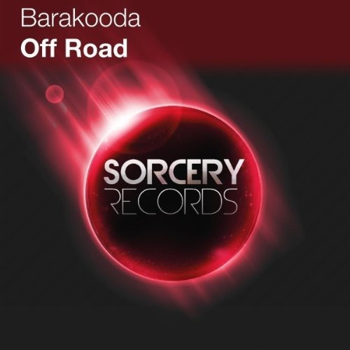 Barakooda - Off Road (Rospy Downtempo Remix) [Sorcery Records][Beatport 10 must Hear Chill Tracks]
