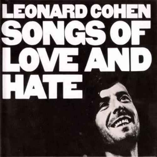 Leonard Cohen - Avalanche (Nicolas Jaar & Sasha Spielberg Edit)