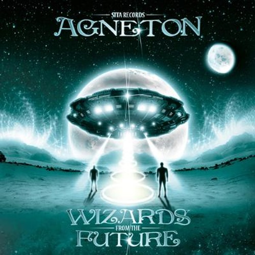 Agneton - In The Heart Of A Dying Star