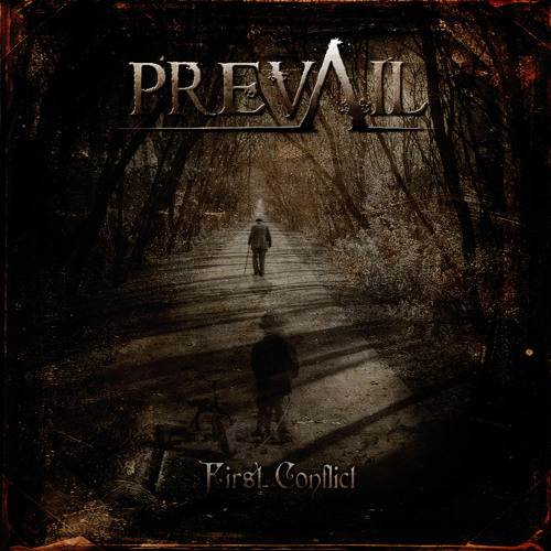 Prevail - Placebo God (First Conflict EP)