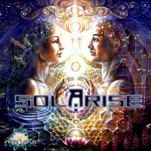 J0rg3 - RunningProMetheus (Inner Lotus Records)