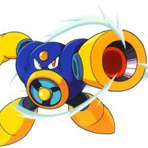 Megaman 2 - Airman