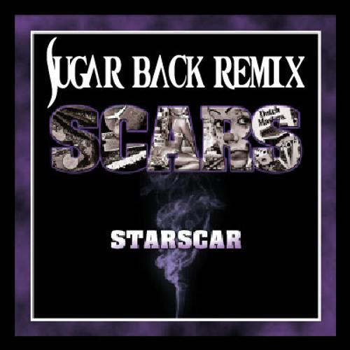 "SCARS ""SCARSTAR"" (SUGAR BACK REMIX)"