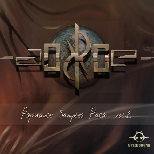 Jorg3 - Psytrance Samples Pack Vol.2 [PACK PREVIEW]