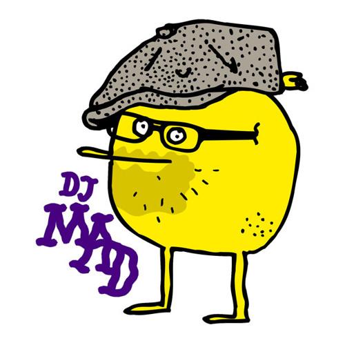 DJ MAD - TanzInDenMai2012 clean