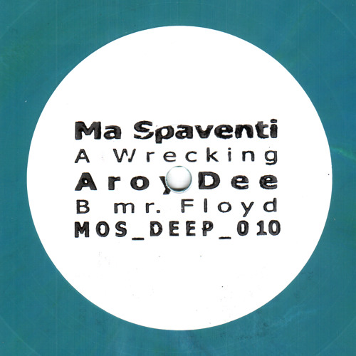 DoctorSpaventi - Wrecked - Side A - MOS_deep 010