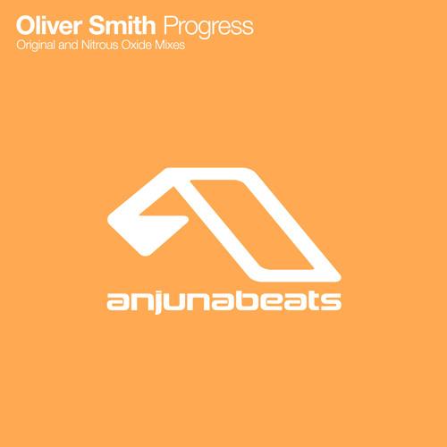 Oliver Smith - Progress (Original Mix)