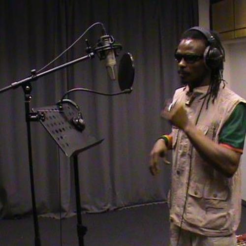 Music takes sad Jah Child Rising Sun