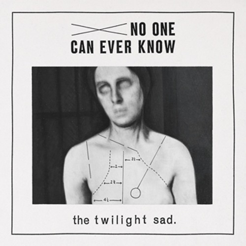 The Twilight Sad - Kill It In The Morning