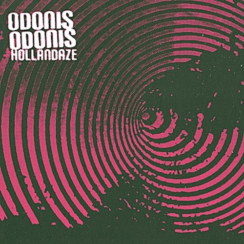 Odonis Odonis - Ledged Up