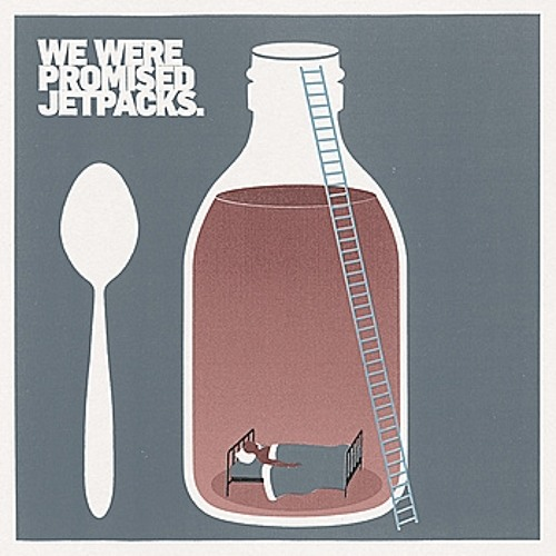 We Were Promised Jetpacks - Medicine