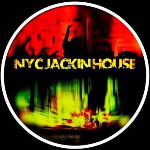 NYC JACKIN HOUSE