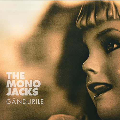 The Mono Jacks — Gândurile (Pixels REMIX)