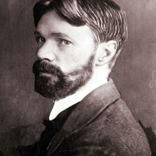 """A Woman and Her Dead Husband,"" by D. H. Lawrence (read by Xe Sands)"
