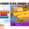 Summer Wave Riddim MIX LIVE :DJ Naresh SFS