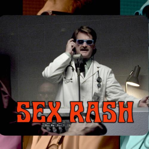 Sex Rash
