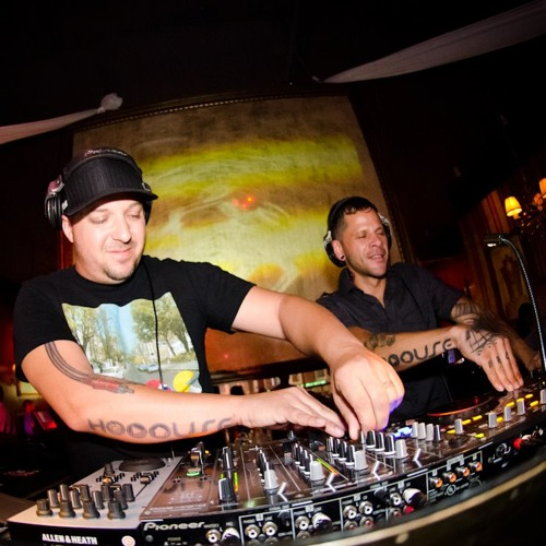 weplayHouse live 3 hour set at Monarchy, with Chus + Ceballos