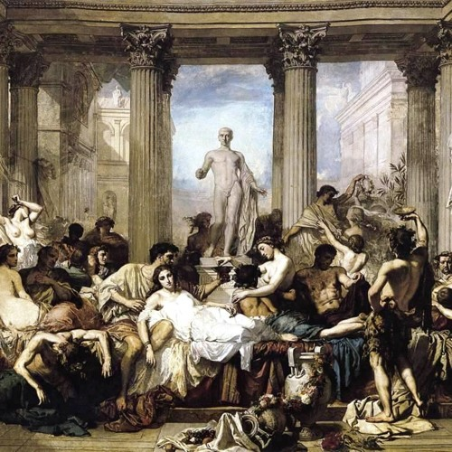 Unvolved vs Methodic Marble - Decadent society