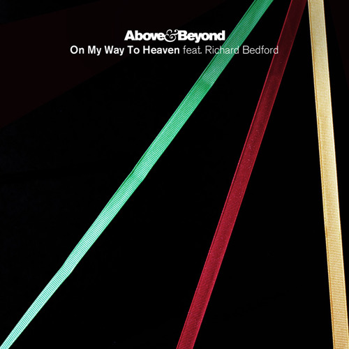 On My Way To Heaven (Above & Beyond Club Mix)