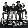 High Top Kicks - Beastie Boys Mash Up/Remix