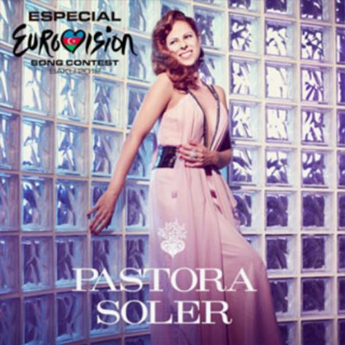 Pastora Soler - Quedate Conmigo (OSO PROJECT's technowarra bootleg)