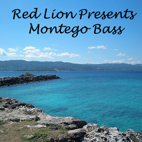 Red Lion Presents - Montego Bass - Ragga Jungle Drum & Bass Mix