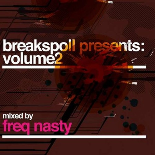 FreQ Nasty - Breakspoll Presents Volume 2 [2006]