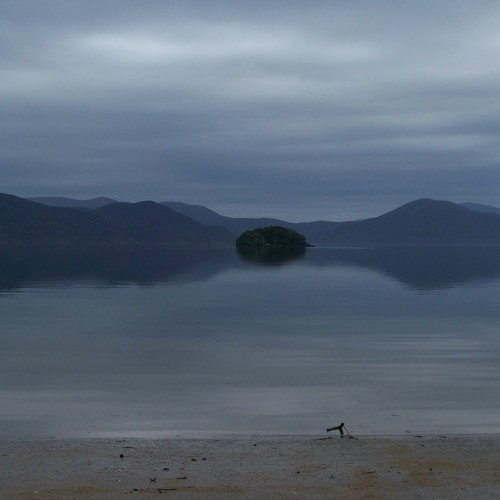 Field Recording Set #19 - Ulva Island