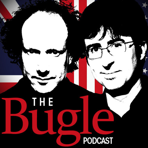Bugle 195 - A drop of Reagan's Blood
