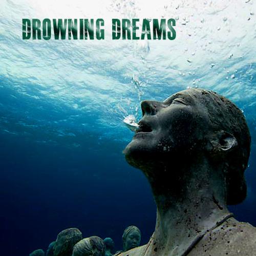 Drowning Dreams- rehearsal jam 1