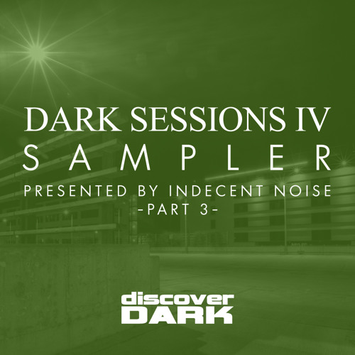 Too Many Artists - Get Exact Blackout (Indecent Noise Dark Sessions Bosh-Up) [Discover Dark]