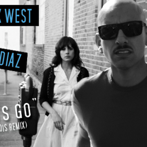 Foxx West - Let's Go Feat. Madi Diaz (Dj Nois Remix)