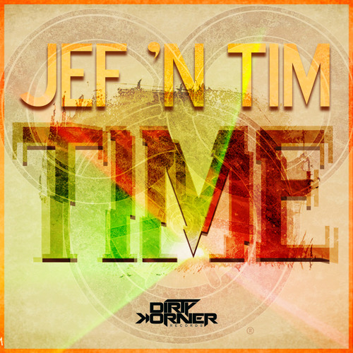 Jef N Tim - Time (original mix) #38 Beatport ElectroHouse top 100
