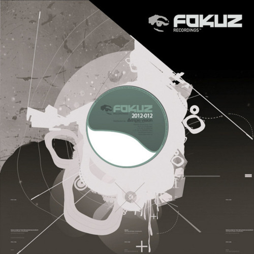Duoscience & mSdoS   - Ressurection Fokuz Recordings FOKUZ 2012 012