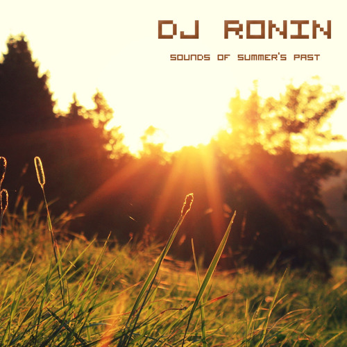 Sounds of Summer's Past (Classic Hip Hop and R&B DJ MIX)