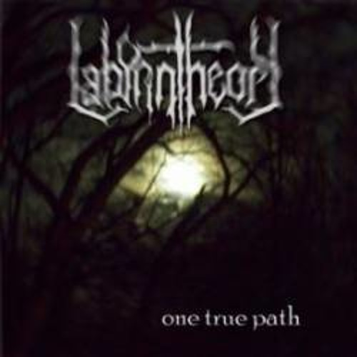Labyrintheory - Within the Embers